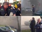 Ispovijest čovjeka koji je snimio najšokantniji video potresa: 'Napravio sam što sam mogao'