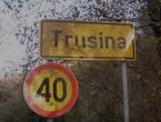 Suđenje za Trusinu: Optuženi sposoban pratiti suđenje