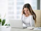 20 znakova da pucate od stresa