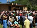 FOTO: Proslava Ilindana u Doljanima