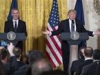 """Trump potpuno promijenio ploču, sad je oduševljen NATO-om: """"Nje više zastario"""""""