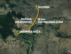 Autocesta Beograd-Sarajevo: Srbija gradi, BiH u zastoju