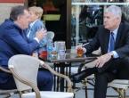 Dodik i Čović se sutra ponovno sastaju u Banjoj Luci