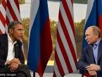 Obama protjerao ruske diplomate iz SAD-a