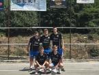 Završen 2. turnir u Vilić Polju, ekipa iz Rame osvojila treće mjesto