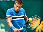 Ćorić pobijedio Federera: Titulu u Halleu osvojio partijom života