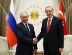 Erdogan i Putin će u Istanbulu organizirati summit posvećen Siriji, sudjelovat će i Iran