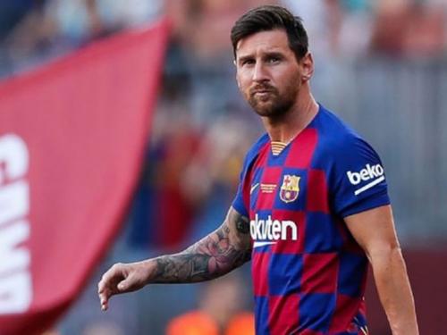 Komešanje: Postoji mogućnost da Messi iduće godine ode bez odštete