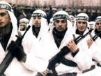Pripadnici odreda El-Mudžahidin slušali su Aliju Izetbegovića i Rasima Delića