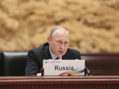 Putin želi stvoriti rusku Wikipediju