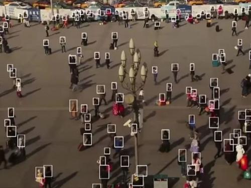 Kinezi izumili super-kameru koja vas može uočiti u gomili od tisuću ljudi