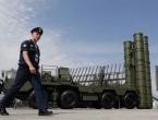 Kupili ste ruski sustav obrane, sada nema programa F-35