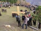 Najava: Ramski put križa