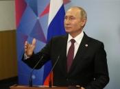 Putin imenovao novu rusku vladu