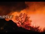 Više od 60 tisuća Izraelaca evakuirano zbog požara, Netanyahu krivi teroriste