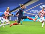 Francuska u reprizi finala SP-a ponovno bolja od Hrvatske