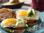 Jaja: Idealna namirnica za mršavljenje i izgradnju mišića