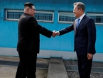 Rusija, Kina i Japan zadovoljni zbog dijaloga dvojice korejskih čelnika