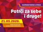 Potrči za sebe i druge! HT ERONET uz Mostar Run Weekend za udrugu Down