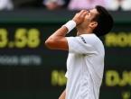 Đoković protiv 58. tenisača svijeta nije osvojio niti set