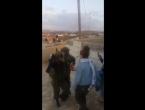 VIDEO: Maloljetna Palestinka snimljena kako udara izraelske vojnike
