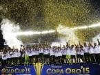 Meksiko osvojilo deseti naslon na Gold Cupu