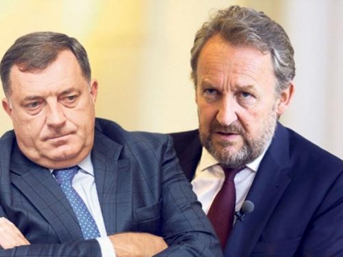 Tužiteljstvo BiH još uvijek radi na predmetima protiv Bakira Izetbegovića i Milorada Dodika