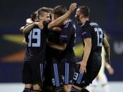 Velika pobjeda Dinama u Europskoj ligi