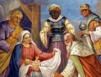Vodokršće - Sveta tri kralja