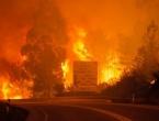 Vlasti u Portugalu tvrde da se kanader nije srušio