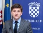 Burno u Hrvatskom saboru: Oporba obrazlaže prijedlog za opoziv Zdravka Marića