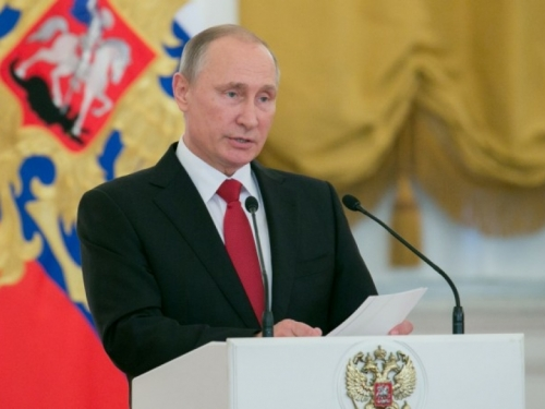 Putin o odnosima sa SAD-om, ruskoj ekonomiji i predsjedničkim izborima