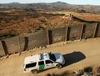 Blokirana Vlada SAD-a zbog spora o zidu prema Meksiku