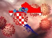 U Hrvatskoj 1.835 novih slučajeva zaraze
