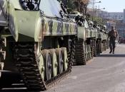 Srbi prave ''Kurjak'' - jedno od najmodernijih borbenih vozila