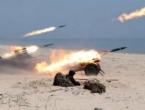 Pomorske snage dviju Koreja razmijenile vatru na moru