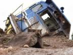 U Pakistanu u sudaru dvaju vlakova poginulo više od 30 ljudi