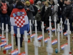 Na Memorijalnom groblju održana misa za poginule i nestale branitelje Vukovara