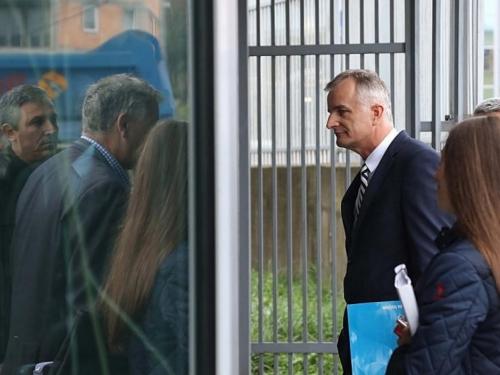 Lijanović ipak ide sedam godina u zatvor