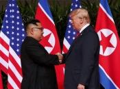 Trump i Kim Jong-un sastat će se početkom 2019. godine