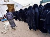 Danska ne želi prihvatiti djecu svojih državljana ISIS-ovaca