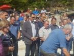 FOTO: Obilježena 24. obljetnica stradanja Hrvata na Hudutskom