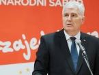 Čović: Probosanske snage žele tiraniju i kaos u Mostaru