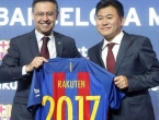 Barcelona potpisala ugovor s Rakutenom težak 55 milijuna eura po sezoni