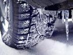 Novi Pravilnik o prometu u zimskim uvjetima