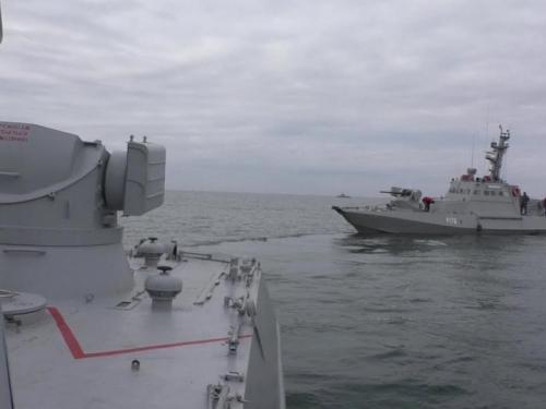 Reakcije iz svijeta: Incident kod Krima je 'rat u Europi'