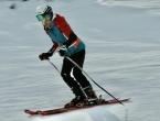Skijanje je odličan trening za cijelo tijelo