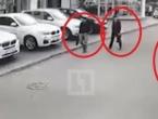 Snimka nevjerojatno ležerne krađe luksuznih automobila