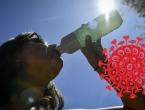 Vrelina ljeta u kratkome roku ubija 90 posto koronavirusa