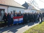 FOTO: Ramci u Vukovaru